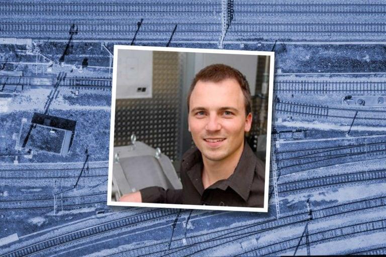 Daniel Martin – Fahrzeugtechnikstudent