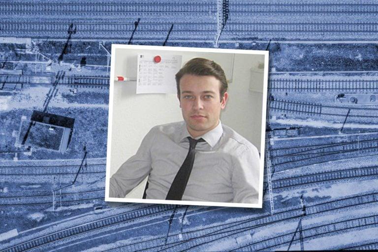 Dennis Herrmann – Wirtschaftsingenieur bei Vossloh Kiepe