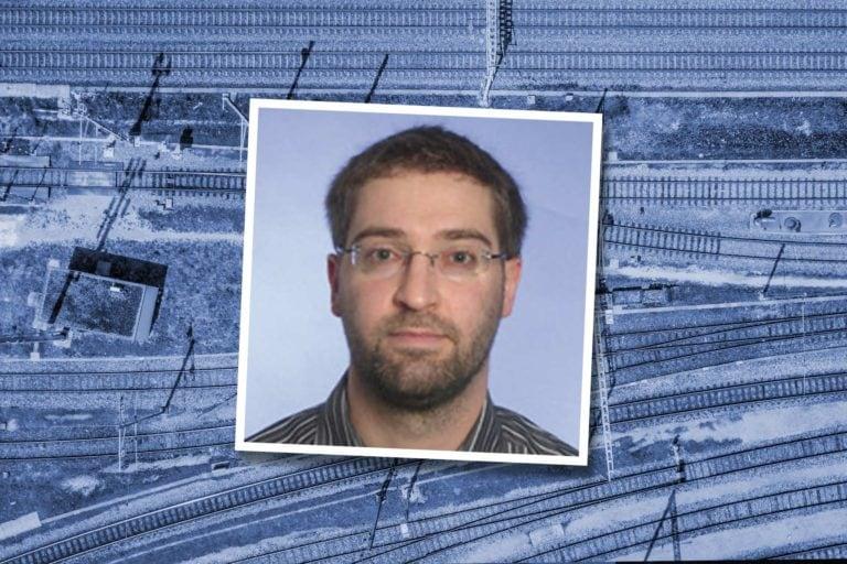 Enrico Anders – Qualitätsingenieur in der Prüfleitstelle der Thales Rail Signalling Solutions GmbH