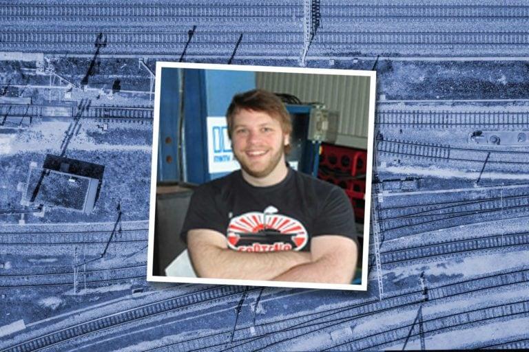 Frederik Leuwer – Student Maschinenbau an der RWTH Aachen