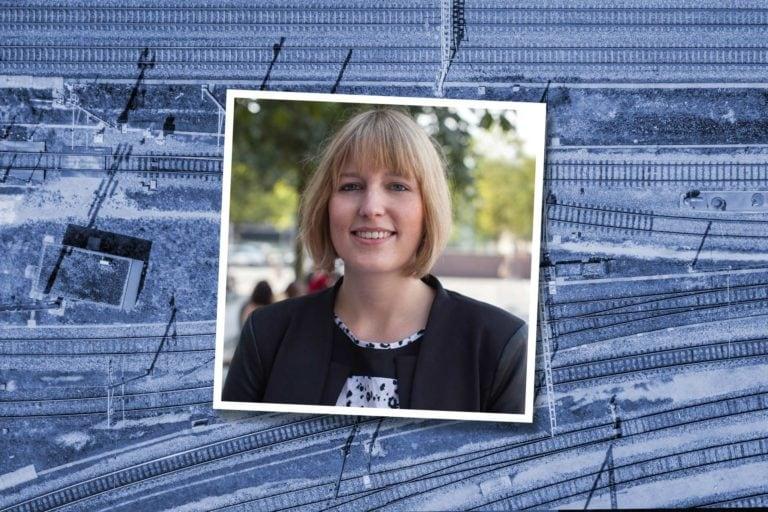Jana Glenewinkel – Berufseinstieg als Trainee bei der Transdev GmbH