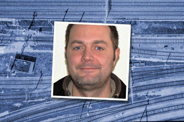 Dr.-Ing. Jörg May – Gutachter bei der ERC.RAIL GmbH