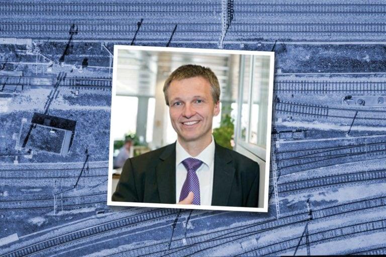 Martin Offer – Projektleiter ICx bei Siemens Rail Systems