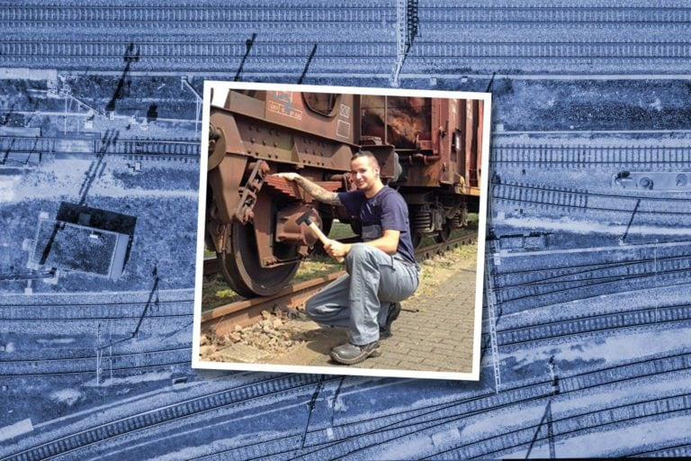 Tom Stephan – Auszubildender zum Mechatroniker bei EuroMaint