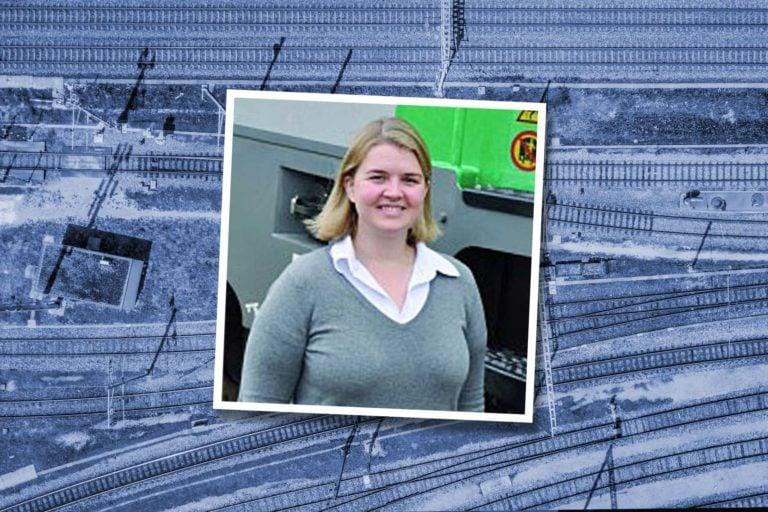Nathalie Harbig – Berechnungsingenieurin bei Bombardier Transportation